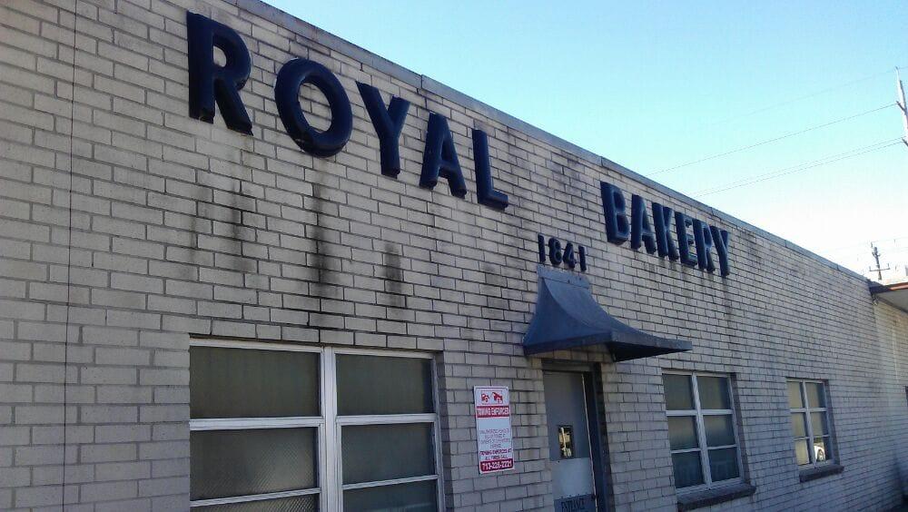 Royal Bakery: 1841 Fairview St, Houston, TX