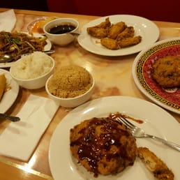 Beijing Chinese Food Copperas Cove