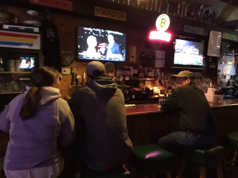 Victoria Bar: 4 Chapman St, Greenfield, MA
