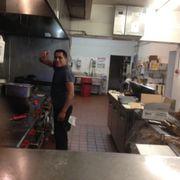 16 Oz Rib Eye Photo Of Meeker Cafe Co United States