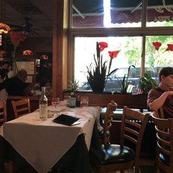 Photo Of Donato S Restaurant Woodside Ny United States