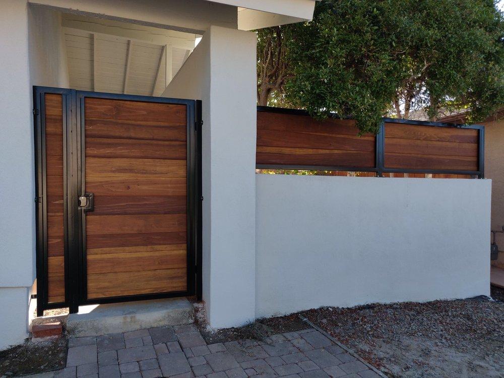 Republic Doors and Gates