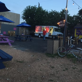 Awesome Photo Of Pinks Patio   San Antonio, TX, United States. TACOS MANDO