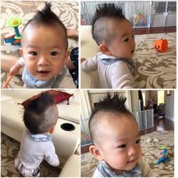 Little Scissors Kids Hair Salon 77 Photos 222 Reviews Kids