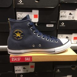 3d5b400eb4d0 The Converse Outlet Store - 13 Photos   19 Reviews - Shoe Stores - 336 Nut  Tree Rd
