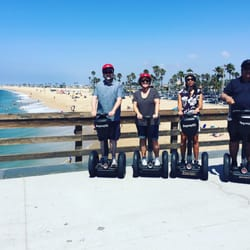 Photo Of Segway Orange County Newport Beach Ca United States