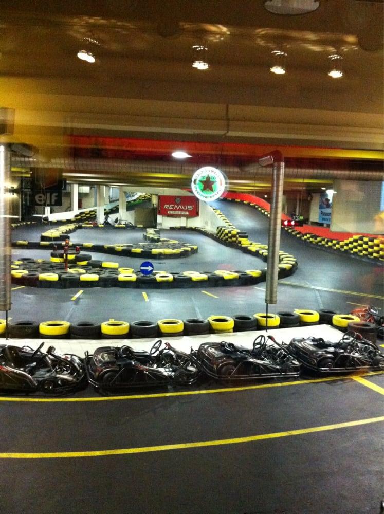 kart over wien Photos for Monza Kart Racing   Yelp kart over wien