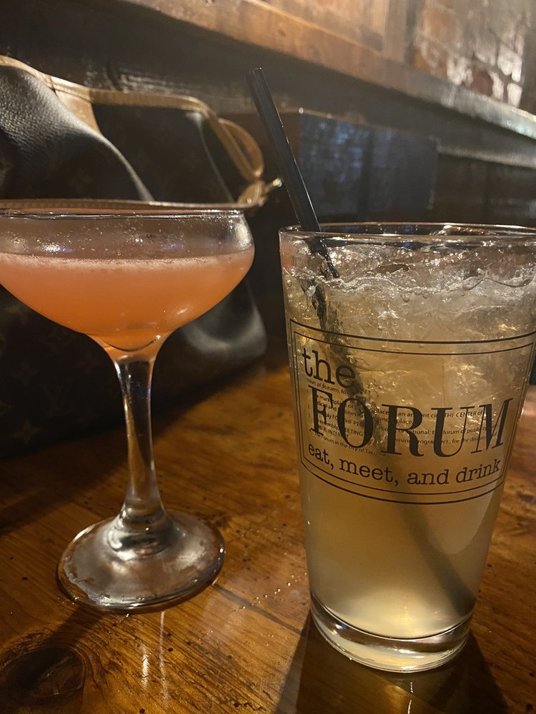 The Forum: 208 S Meridian, Puyallup, WA
