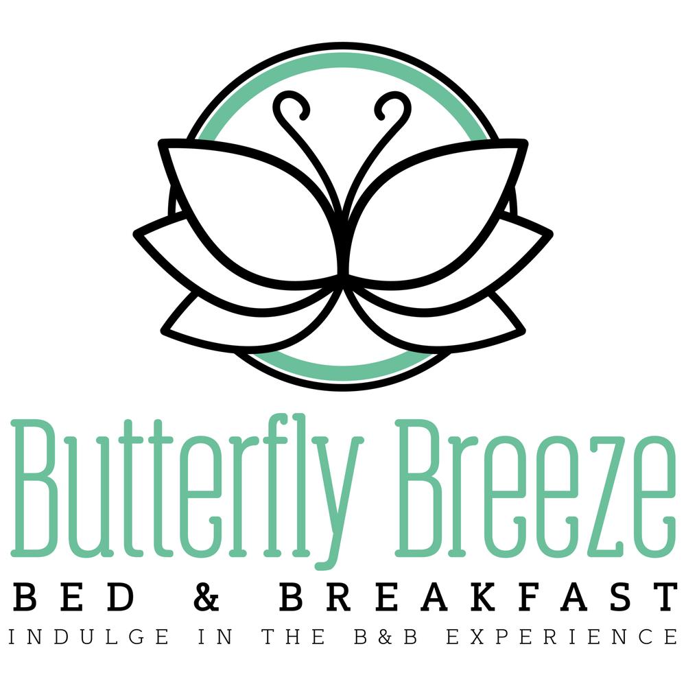 Butterfly Breeze Bed Breakfast