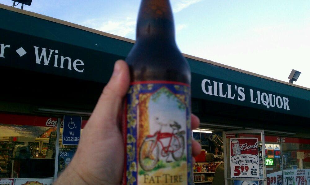 Gill's Foodmart: 1490 E Grand Ave, Arroyo Grande, CA
