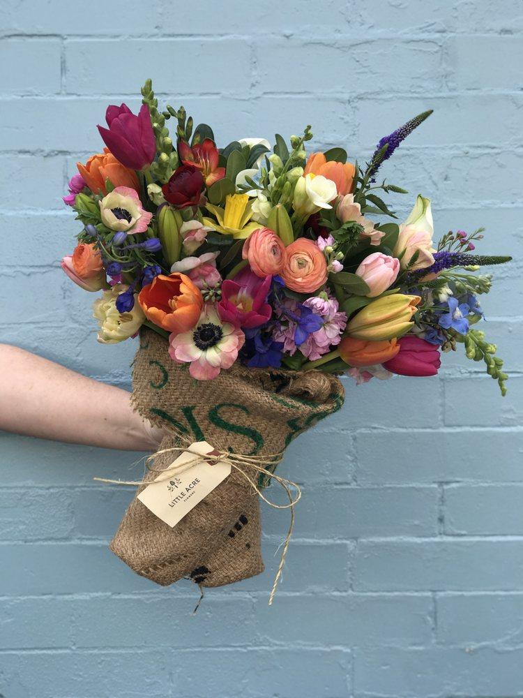Little Acre Flowers