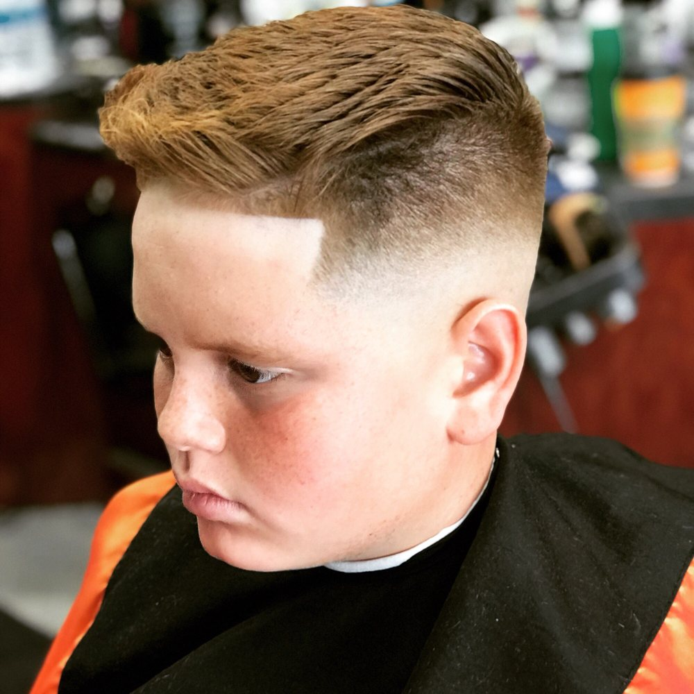 Scottys Barbershop 239 Photos 78 Reviews Barbers 1738 E