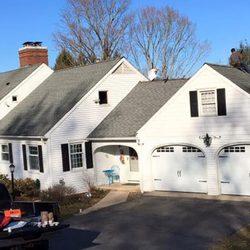 Photo Of Martin Roofing U0026 Remodeling   Killingworth, CT, United States