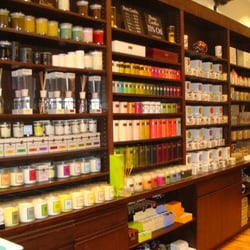 Moonlight Candles - CLOSED - Candle Stores - 8500 Beverly