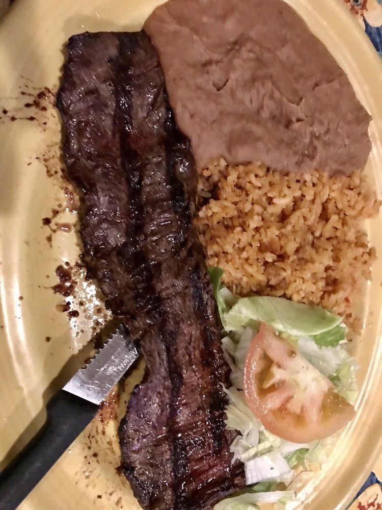 Las Palmas Restaurant: 15 E Ogden Ave, Westmont, IL