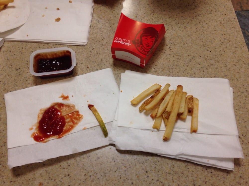 Fast Food Restaurants Ann Arbor Mi