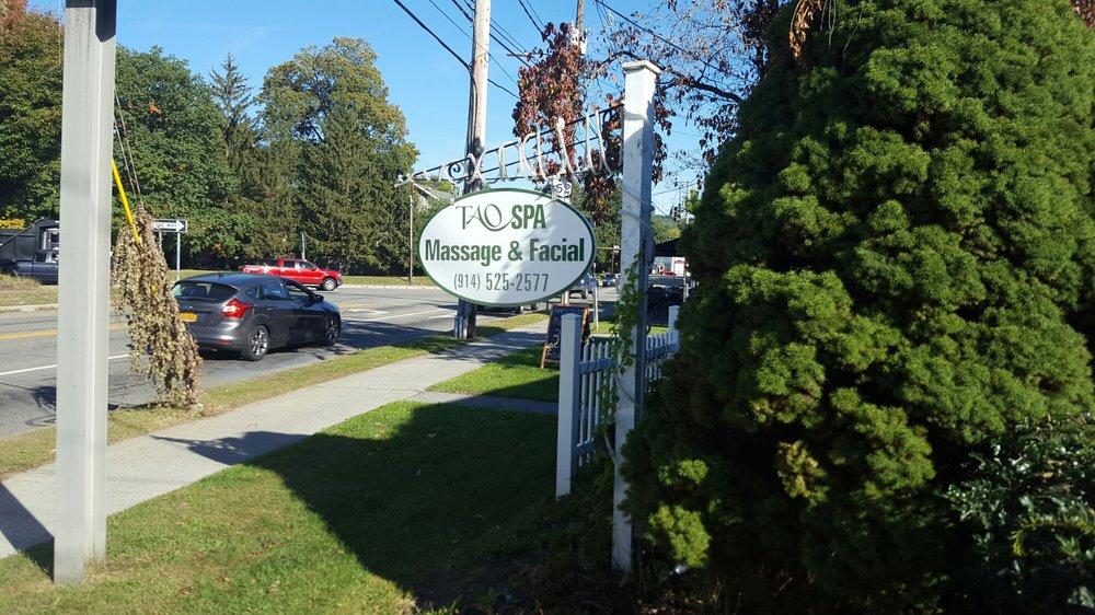 Tao Foot Spa: 1158 Main St, Fishkill, NY