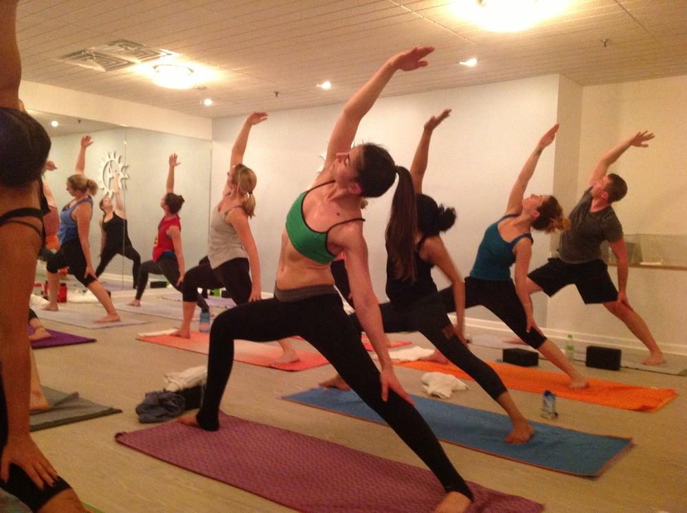 Photos for Surya Yoga Academy - Hoboken Downtown - Yelp