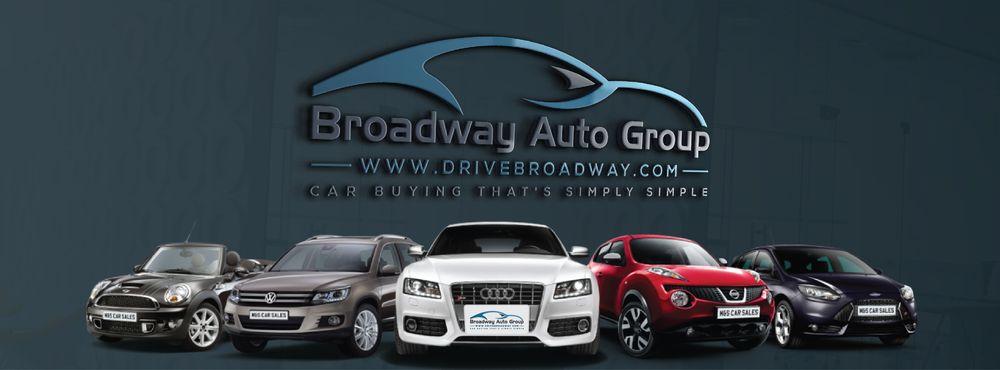 Broadway Auto Group