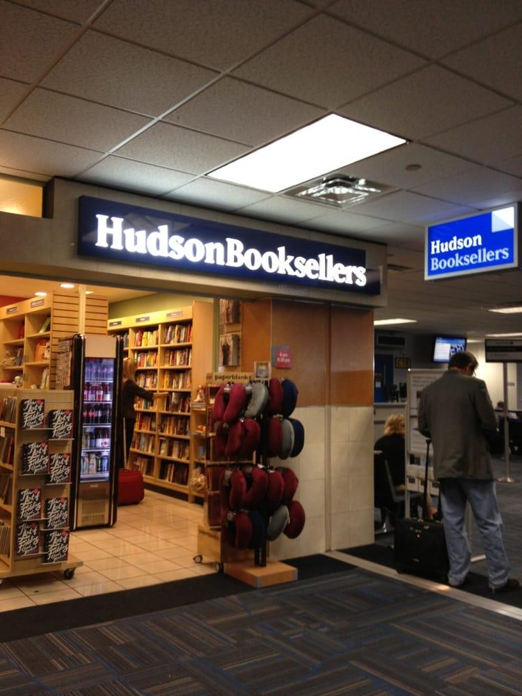 Hudson Booksellers: Washington Dulles International Airport, Sterling, VA
