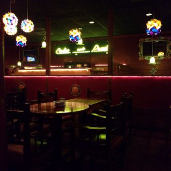 Mexican Restaurants Pace Fl