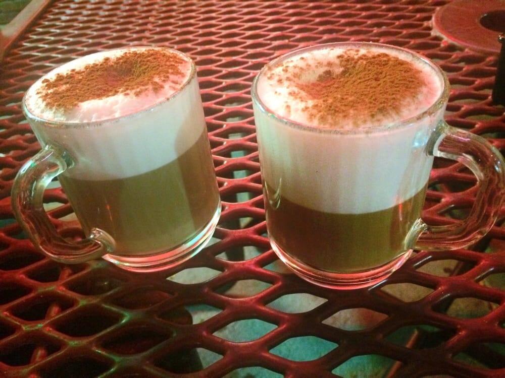 Delicious Cappuccino Yelp