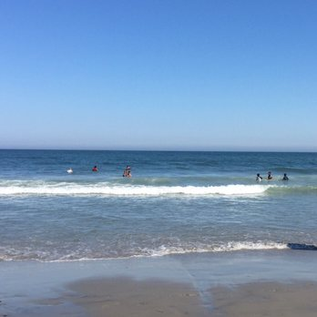 Photo Of Scarborough State Beach Narragansett Ri United States Love This