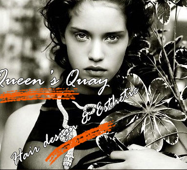 Queens Quay Hair Design & Esthetic