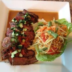 Thai Restaurant Sidney