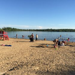 Photo Of Henry Vilas Beach Madison Wi United States