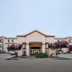 Photo Of Comfort Inn Camp Verde Az United States