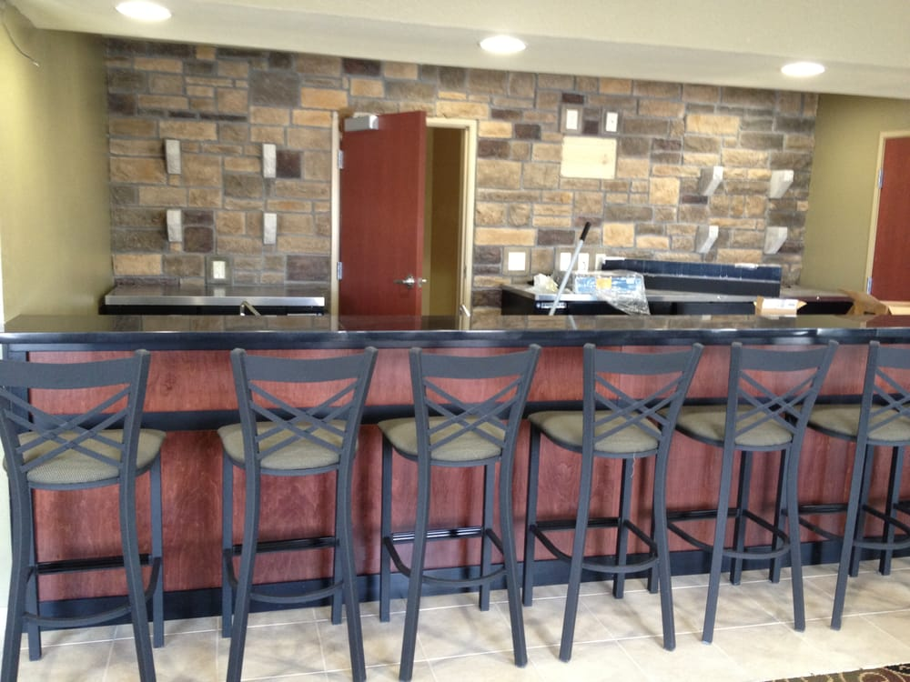 Cobblestone Inn & Suites - Anthony: 816 W Wheatridge Dr, Anthony, KS