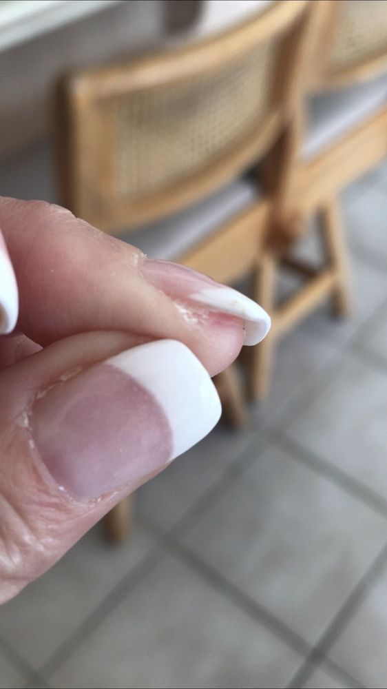 Tip Top Nails: 770 21st St, Vero Beach, FL