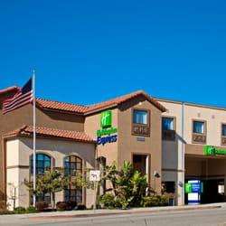 Holiday Inn Express Redondo Beach