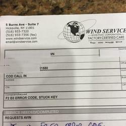 Wind Service 17 Reviews Appliances Amp Repair 5 Burns