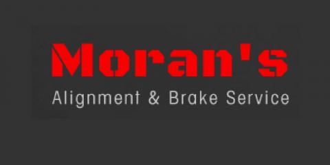 Moran's Alignment & Brake Service