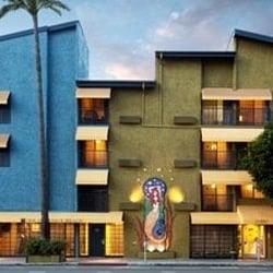 Photo Of Inn At Venice Beach Ca United States Exterior