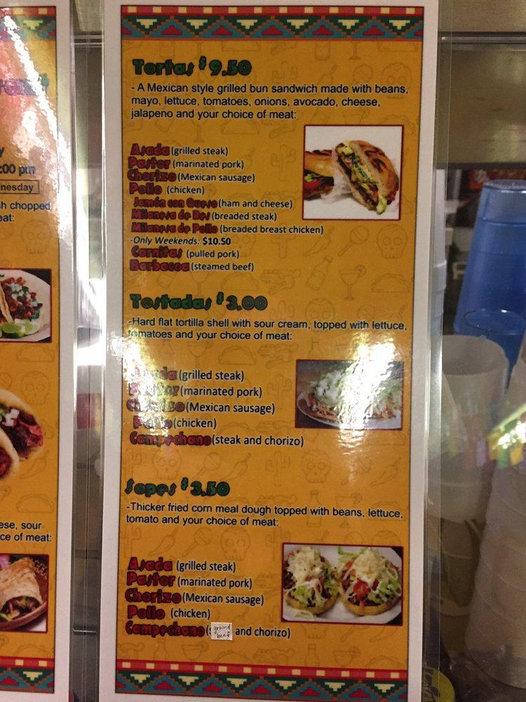 Las Milpas: 603 8th Ave, Baraboo, WI