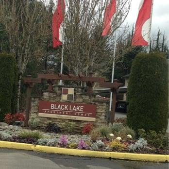 Black Lake Apartments Olympia