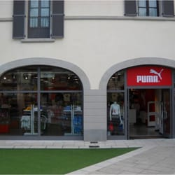 Puma Outlet - Shoe Stores - Via Meucci s.n.c., Barberino di ...