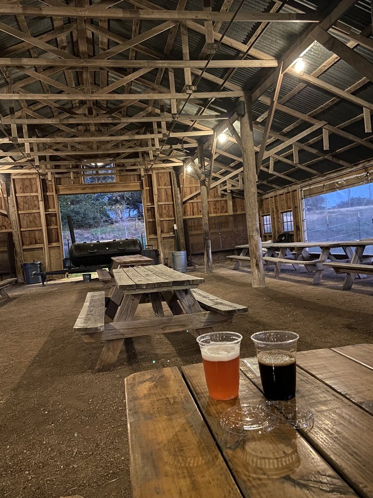 Jester King Brewery Photo