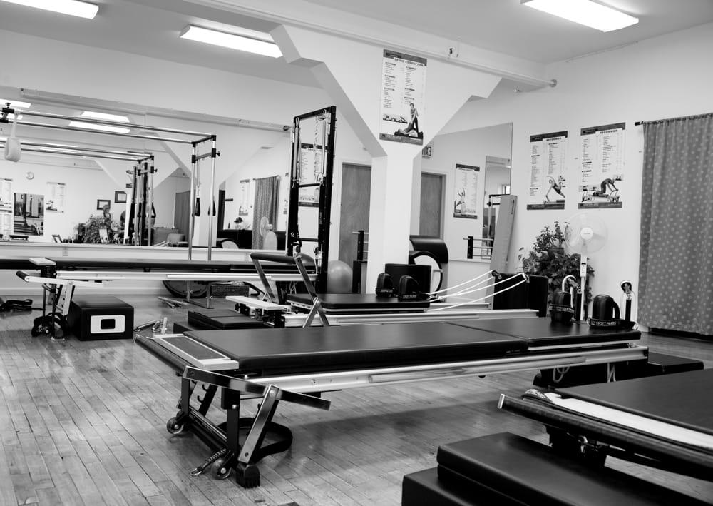 Motivation Studio Pilates