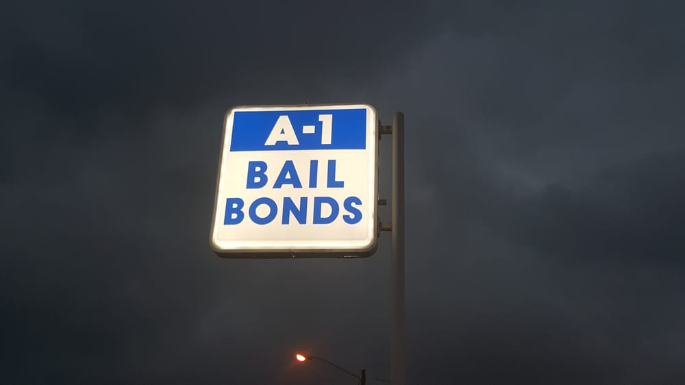 A-1 Bail Bonds: 154 N Morton St, Franklin, IN