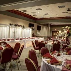 19 Fresh Heartland event Center Seating