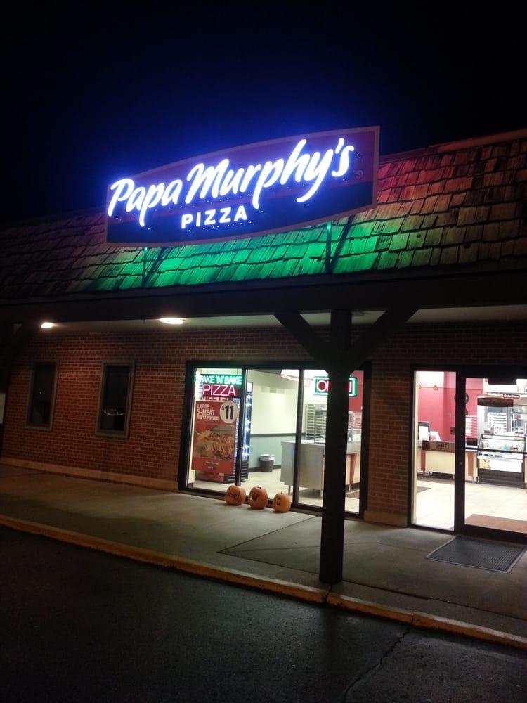 Papa Murphy's: 215 North Black River Street, Sparta, WI
