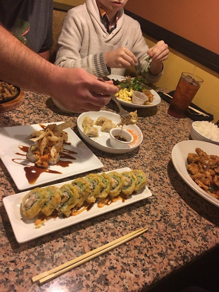 Rawz Restaurant Monroe La