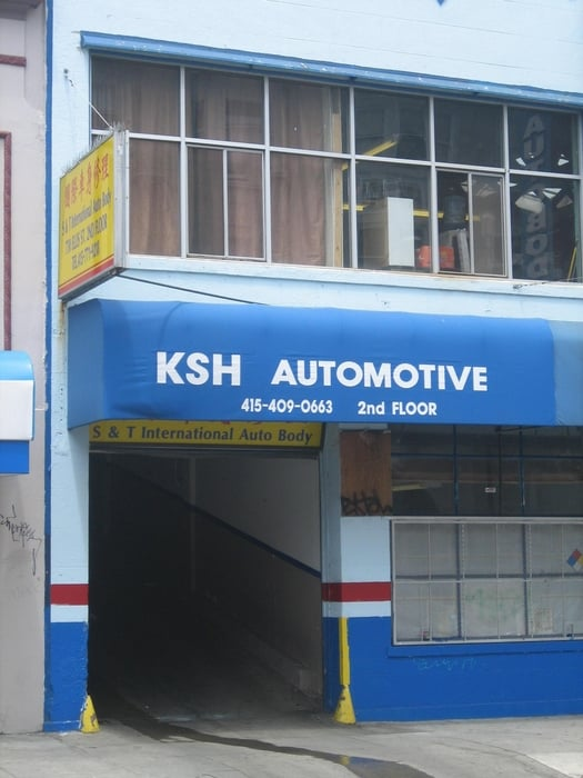 KSH Automotive