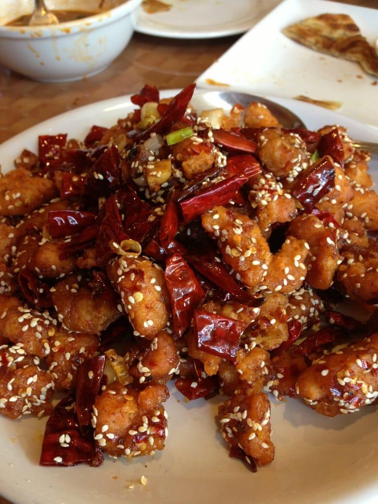 chongqing lazi chicken yelp