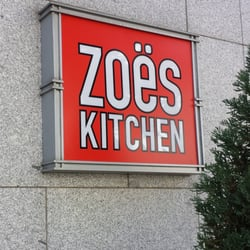 Zoes Kitchen Sign zoes kitchen - 15 reviews - mediterranean - 1819 5th ave n