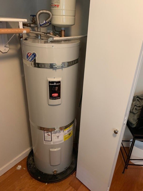 Two Brothers Water Heater Repair: 4718 17th Ave NE, Seattle, WA